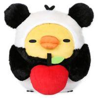 Rilakkuma™ Kiiroitori Chick Panda with Apple Plush Toy