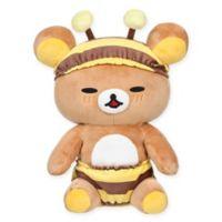 Rilakkuma™ Bear Dressed as a Bee Plush Toy