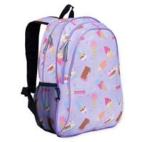 Wildkin Sweet Dreams Backpack in Purple