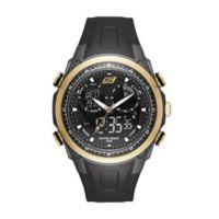 Skechers® Mansel Men's 44mm SR1079 Watch