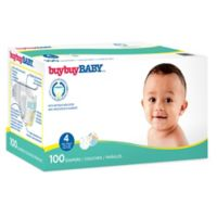 buybuy BABY™ 100-Count Size 4 Club Box Diapers in Letters and Circles