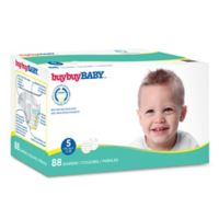 buybuy BABY™ 88-Count Size 5 Club Box Diapers in Letters and Circles