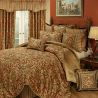 Austin Horn Classics Botticelli 4-Piece Queen Comforter Set