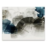 Laced I Hand 22-Inch x 28-Inch Canvas Wall Art