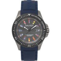 Nautica® Jones Beach Men's 44mm NAPJBC008 Watch