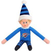 NBA Oklahoma Thunder Team Elf