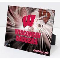 University of Wisconsin Football PleXart