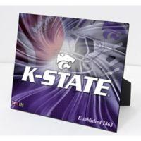 Kansas State University Football PleXart