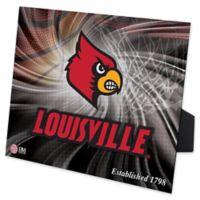University of Louisville Basketball PleXart