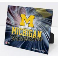 University of Michigan Football PleXart