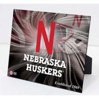 University of Nebraska Football PleXart