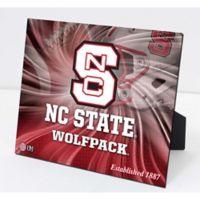 North Carolina State University Football PleXart