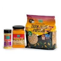Wabash Valley Farms™ 3-Piece At Home Popping Set