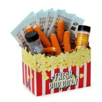 Wabash Valley Farms™ Popcorn Theme Gift Box