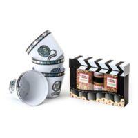 Wabash Valley Farms™ Movie Clapboard Popcorn Gift Set