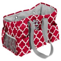 MLB St. Louis Cardinals Quatrefoil Junior Caddy
