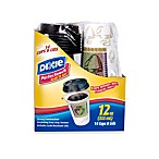 Dixie® PerfecTouch® 14-Count Grab 'N Go® Cups with Lids