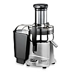 Kuvings® Centrifugal Juicer in Silver Pearl