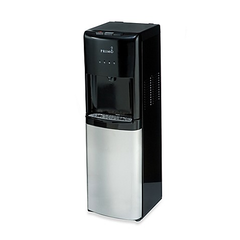 Primo Bottom Load Hot Cool And Cold Water Dispenser In