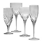 Reed & Barton® Soho Crystal Stemware, Barware and Giftware