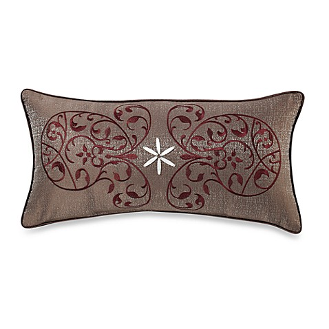 Manor Hill® Sutton Place Oblong Throw Pillow