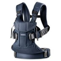 BABYBJÖRN® 2019 Multi-Position Baby Carrier One Air in Navy