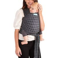 Moby® Wrap Evolution Baby Carrier in Stitches