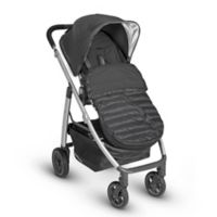 UPPAbaby® Ganoosh Footmuff in Morgan