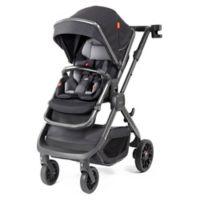 Diono™ Quantum2 Luxury Multi-Mode Stroller in Black Facet