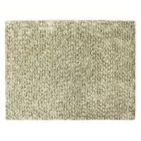 Carpet Art Deco Celeste 8' X 10' Tufted Area Rug in Beige