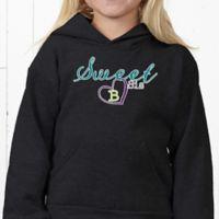 Big/Mid/Lil Sibling Hanes® Youth Hooded Sweatshirt