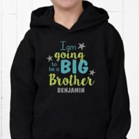 I'm Going To Be... Hanes® Youth Hooded Sweatshirt