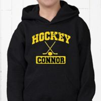 14 Sports Hanes® Youth Hooded Sweatshirt
