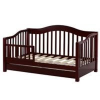 Dream On Me Toddler Daybed in Cherry