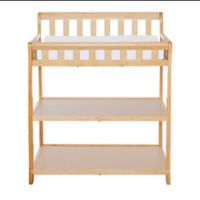Dream On Me Ashton Changing Table in Natural