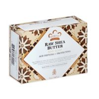 Nubian Heritage 5 oz. Raw Shea Butter Bar Soap