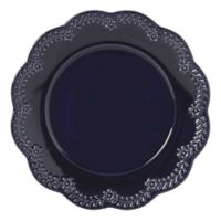 Lenox® Chelse Muse Floral Navy™ Accent Plate