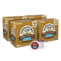 Keurig® Pack 72-Count Newman's Own® Organics Special Blend Coffee