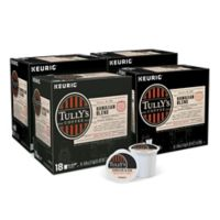 Keurig® K-Cup® Pack 72-Count Tully's® Coffee Hawaiian Blend Coffee