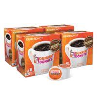 Keurig® K-Cup® Pack 64-Count Dunkin' Donuts® Original Blend Coffee