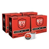 Keurig® K-Cup® Pack 64-Count REVV® No Surrender Coffee