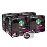 Keurig® K-Cup® Pack 64-Count Starbucks® French Roast Coffee