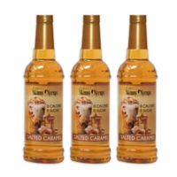 Jordan's Skinny Syrups™ 3-Pack 750 mL Assorted Syrups