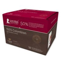 Hope Coffee® 36-Count Colombian Coffee Pods for Single Serve Coffee Makers