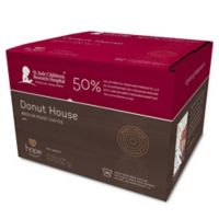 Hope Coffee® 36-Count Donut House Coffee Pods for Single Serve Coffee Makers