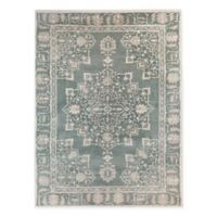 Bee & Willow™ Home Pastures 5' x 7' Area Rug in Blue