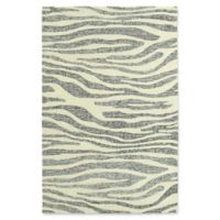 Kaleen Stresso Ancona 5' x 7'9 Area Rug in Ivory
