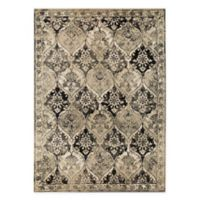 Driftwood 8' x 10' Area Rug in Cream