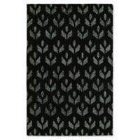 Kaleen Stresso Urbino 8' x 10' Area Rug in Black