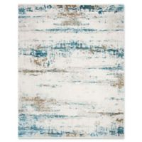 Safavieh Eclipse Kanis 9' x 12' Area Rug in Blue